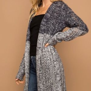 Hem and Thread CARDI with hood